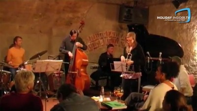 JAZZ-Workshop in Burghausen