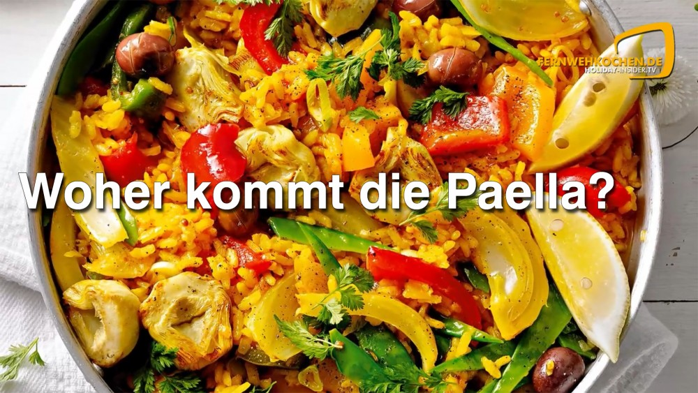 Die Mutter aller Paellas...